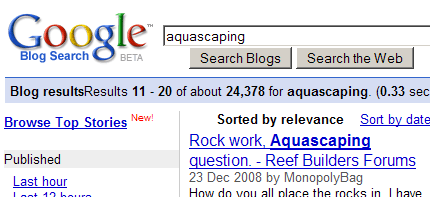 google-blog-search-aquascaping